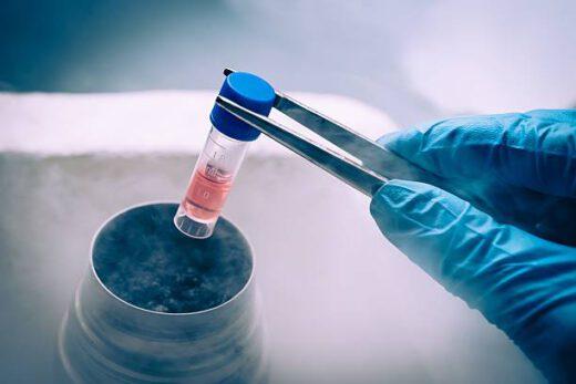 stamcelbehandeling bij knie